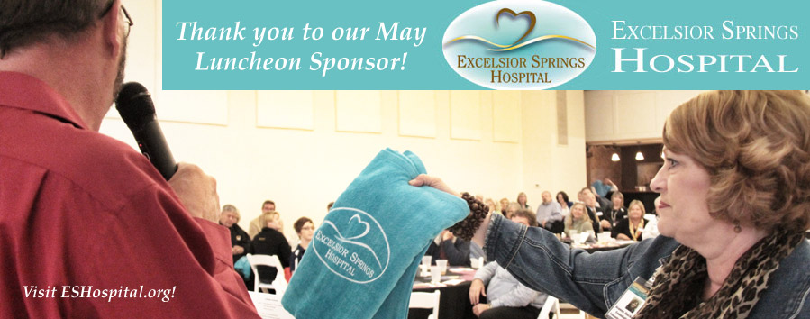 May Luncheon Sponsor