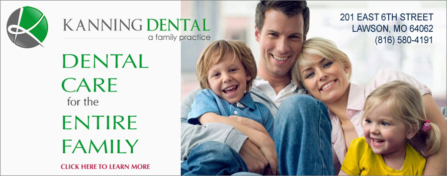 Kanning Dental a family practice