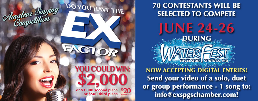EX Factor Signing Competition