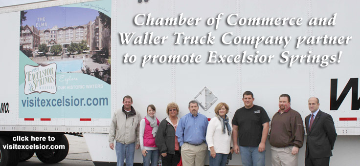Waller Truck Company Wraps